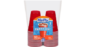 hefty cups coupons 2019
