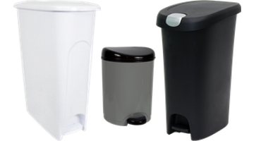 Trash Cans & Home Storage | Hefty