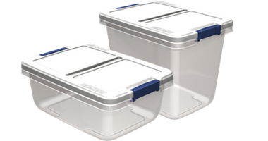 Storage Bins and Containers Hefty